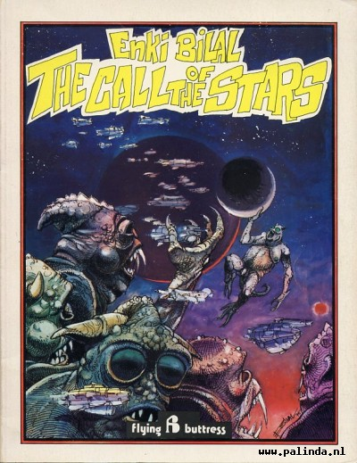 Appel des etoiles L : The call of the stars. 1